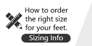 How To Order The Right Size On Pedors.com