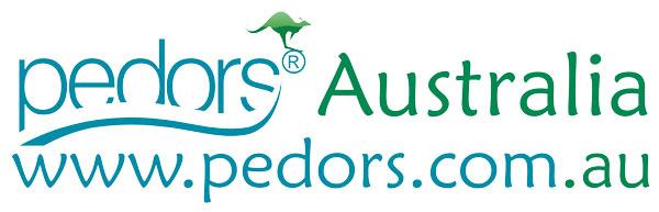Pedors Australia Logo